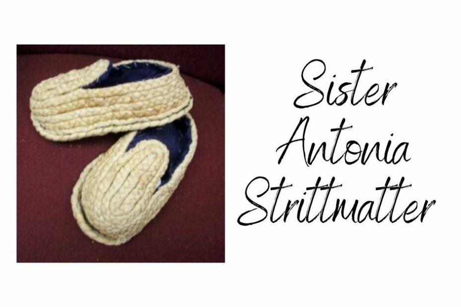 Sister Antonia Strittmatter (1830-1907)