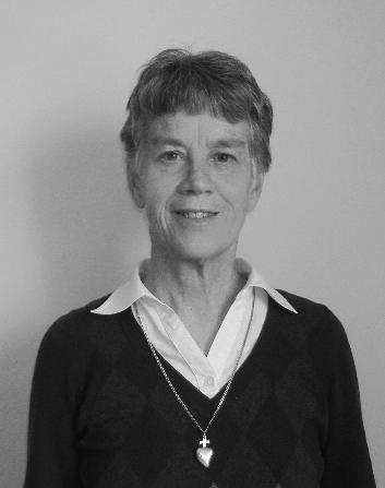 Sister Anitawa (Ann) Fearday, ASC