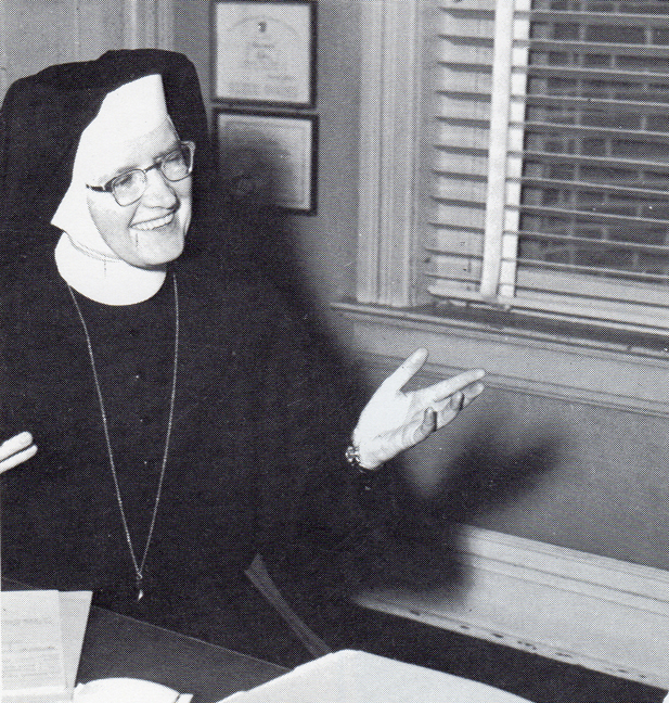 Mary Simpson 1967 803