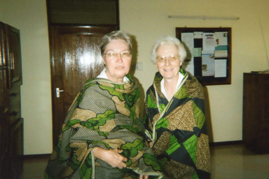 Tanzania, 50 Years On