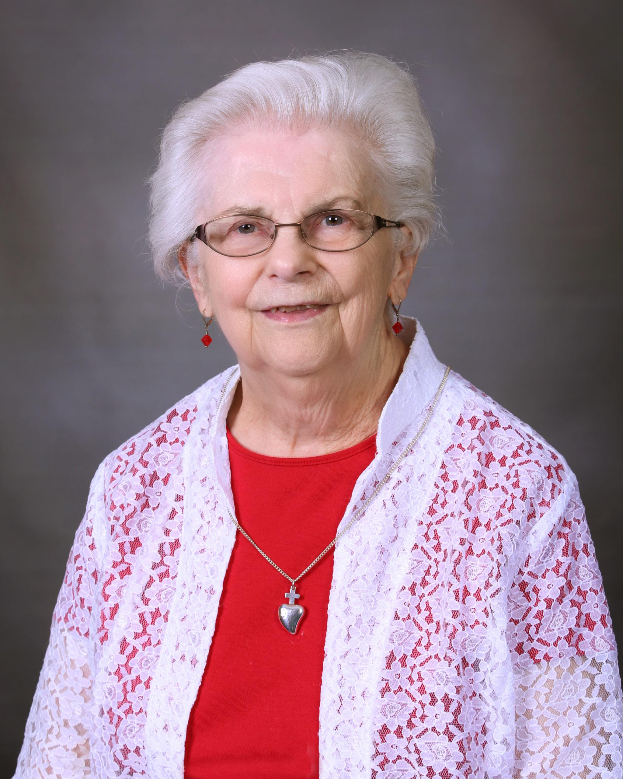 Sister Regina Siegfried, ASC