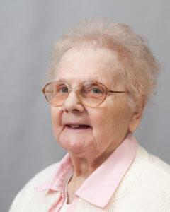 Lillian Stecklein