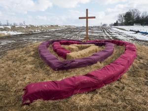 New Pipeline Complaint over Religious Freedom