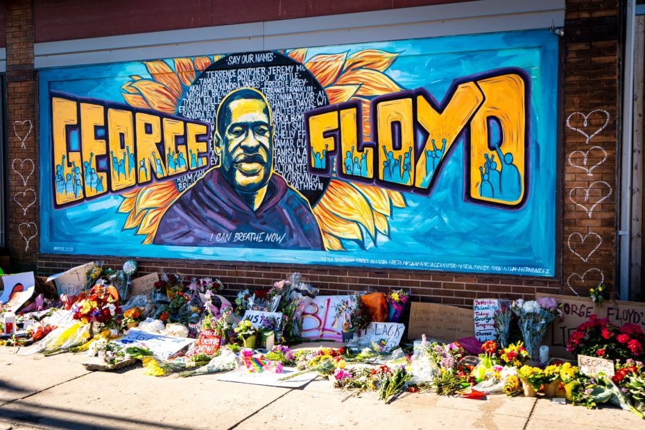 Adorers Join Black Sisters in Statement about George Floyd Death