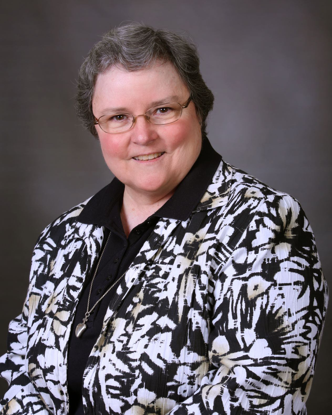 Sister Sara Dwyer, ASC