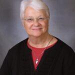 Sister Barbara Hudock
