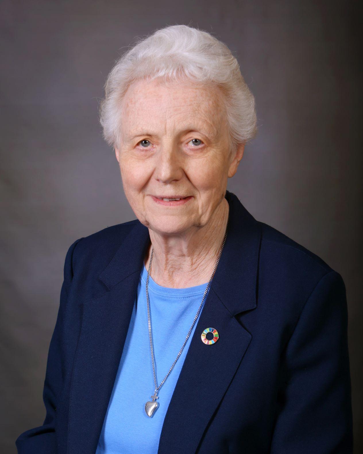 Sister JoAnn Mark, ASC