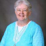 Sister Janet McCann, ASC