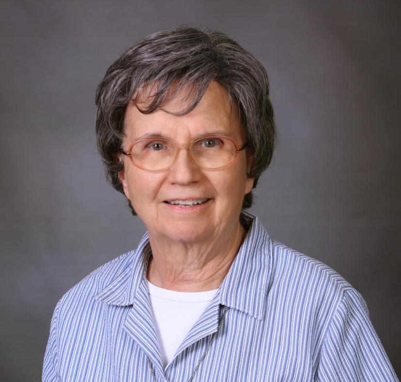 Sister Elizabeth Ann Weiler, ASC