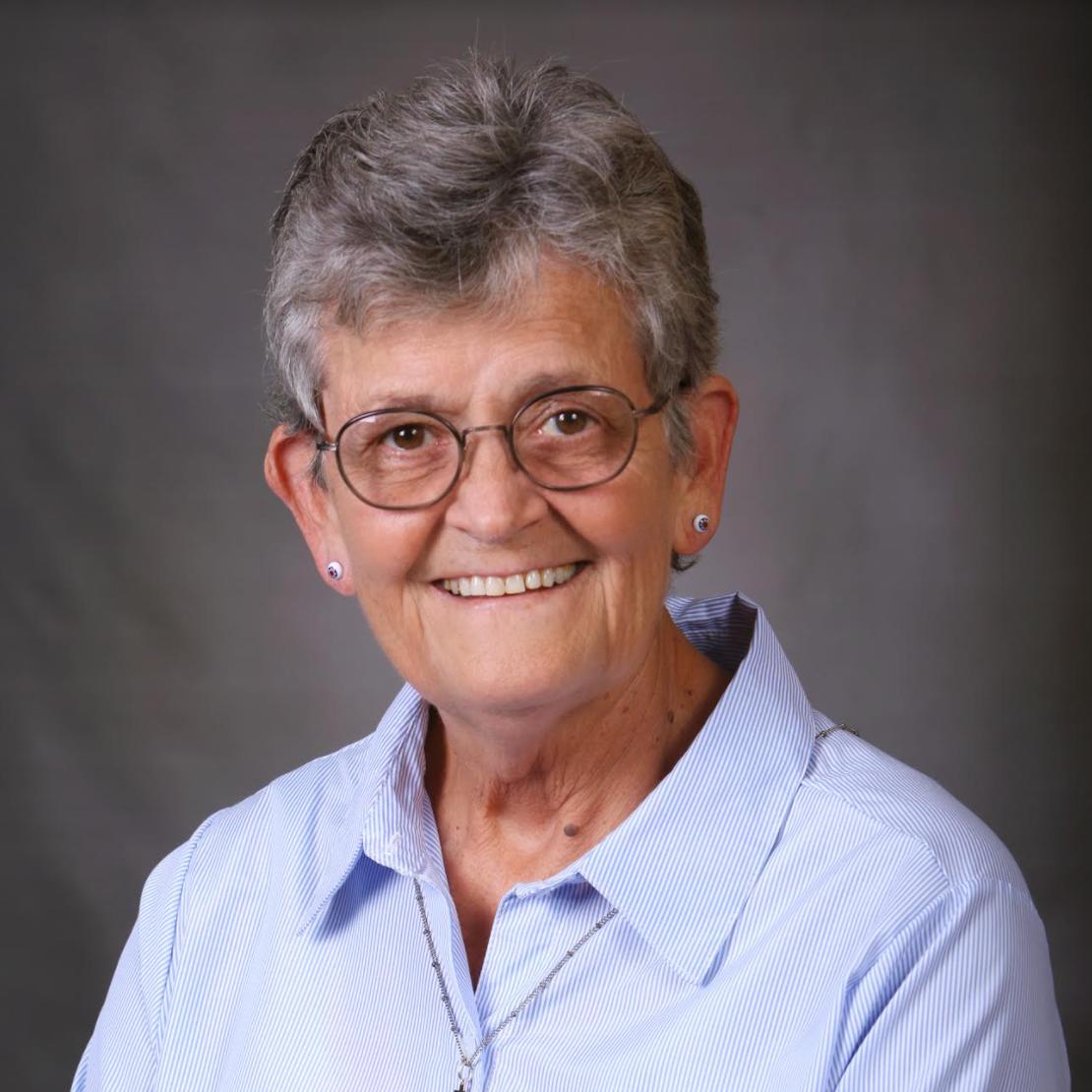 Sister Kris Schrader, ASC