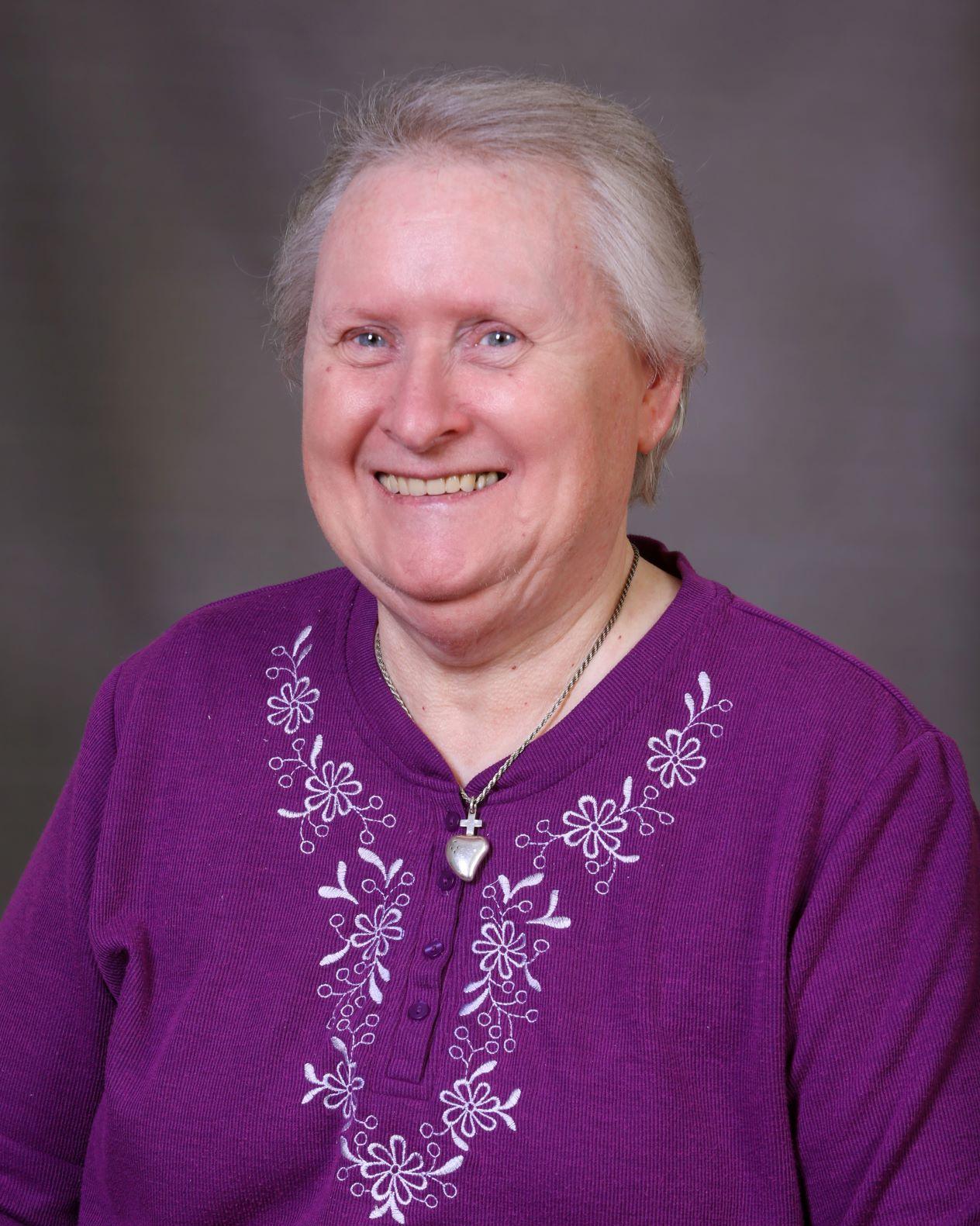 Sister Clare Boehmer, ASC