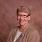 Sister Barbara Jean Franklin, ASC