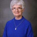 Sister Mary Catherine Clark, ASC