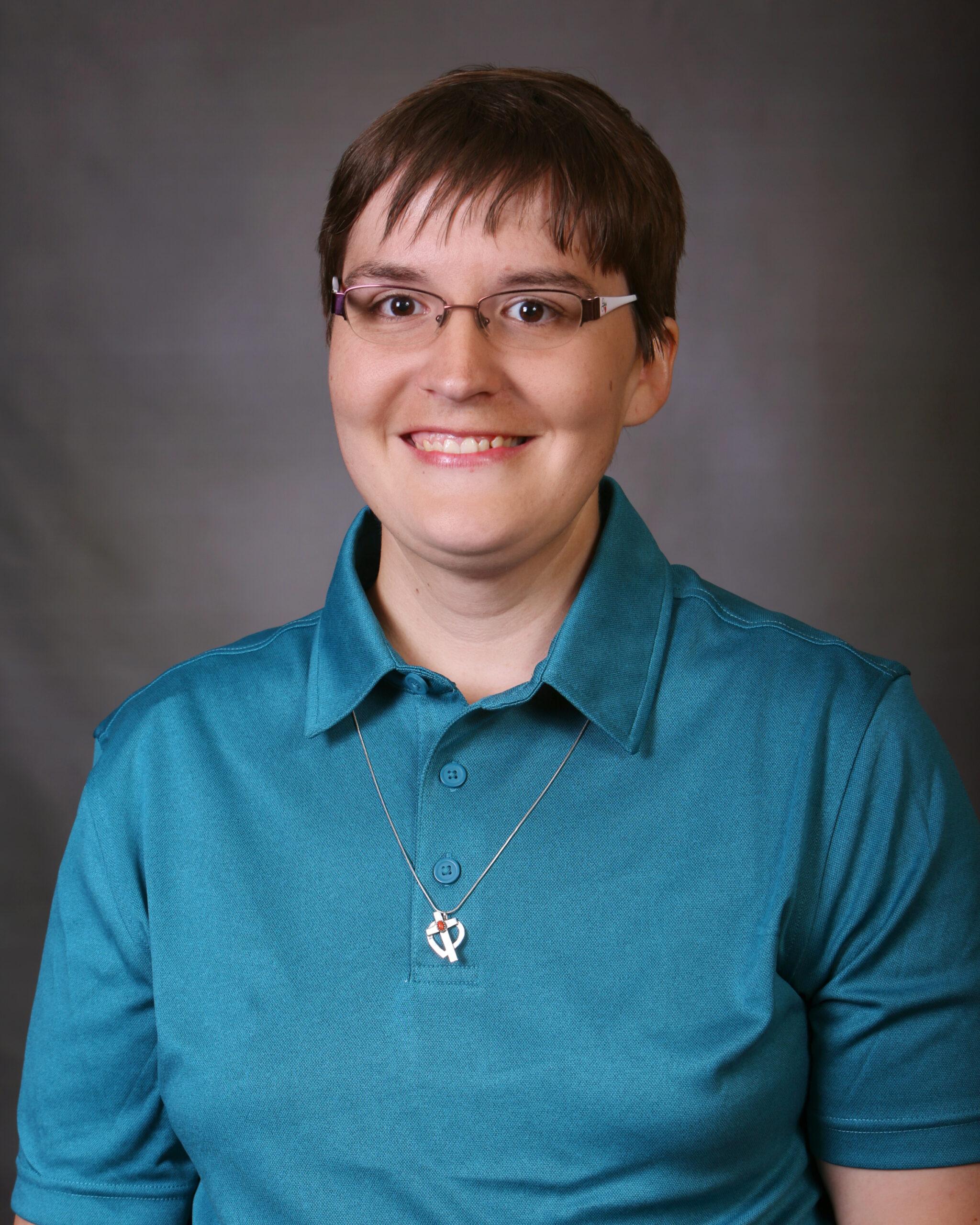 Sister Kristen Forgotch, ASC