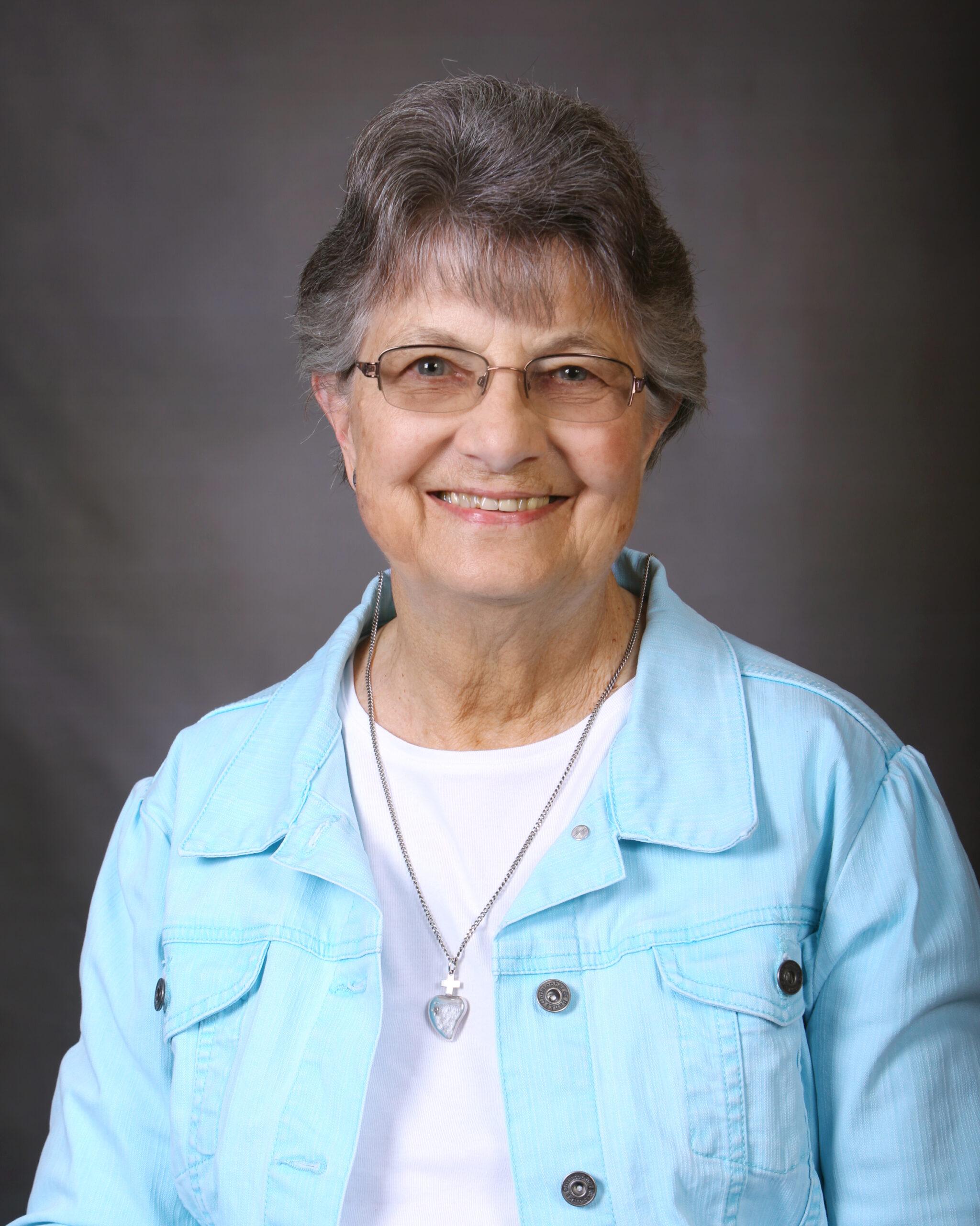 Sister Elaine Freund, ASC