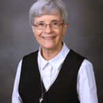 Sister Nylas Moser, ASC