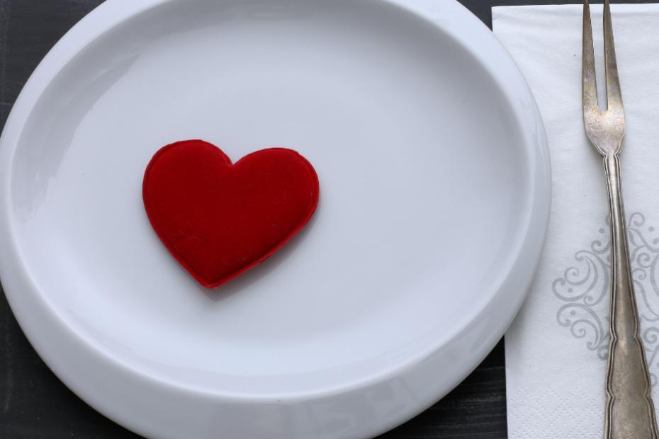 A Heart Diet