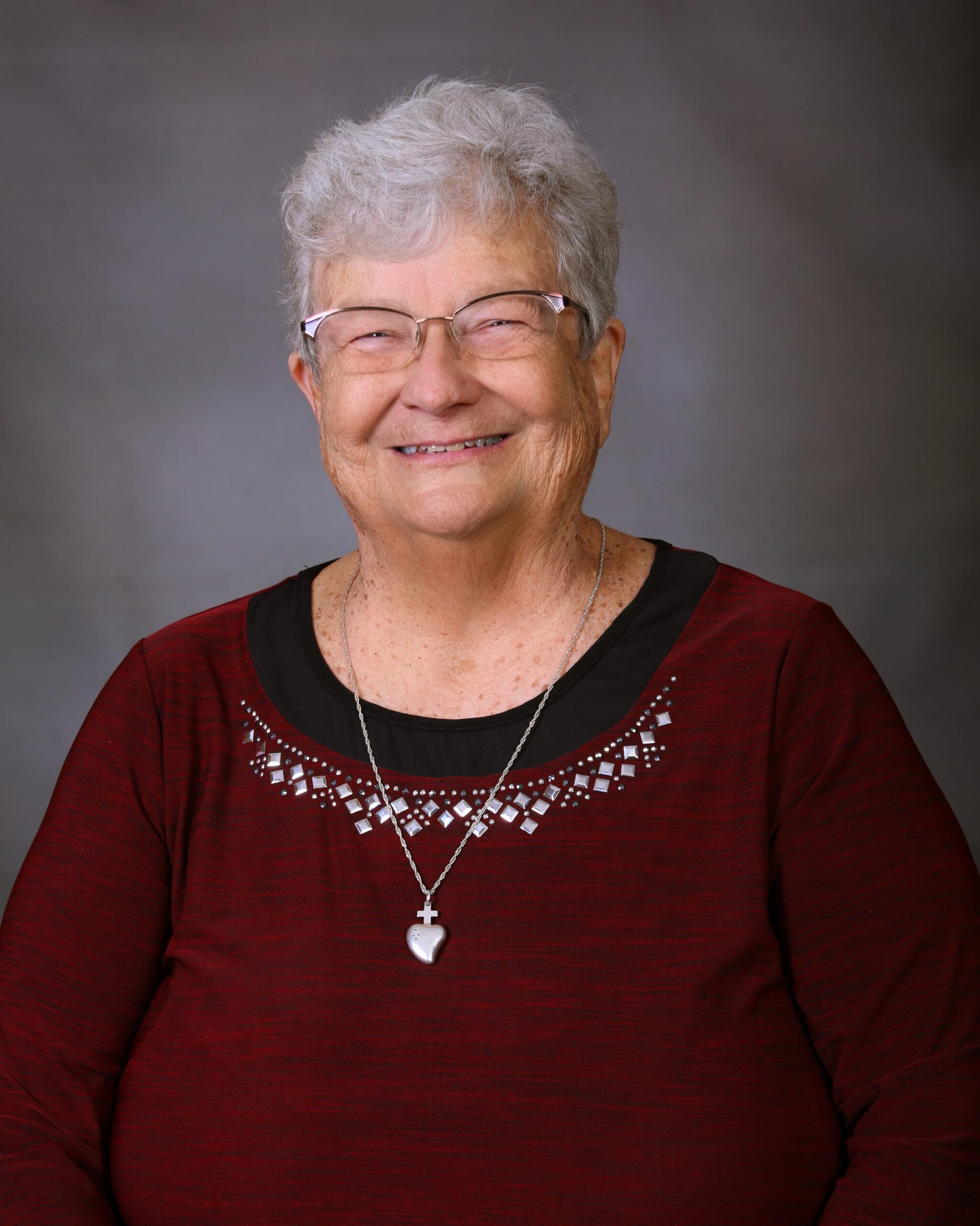 Sister Francine Schuster, ASC
