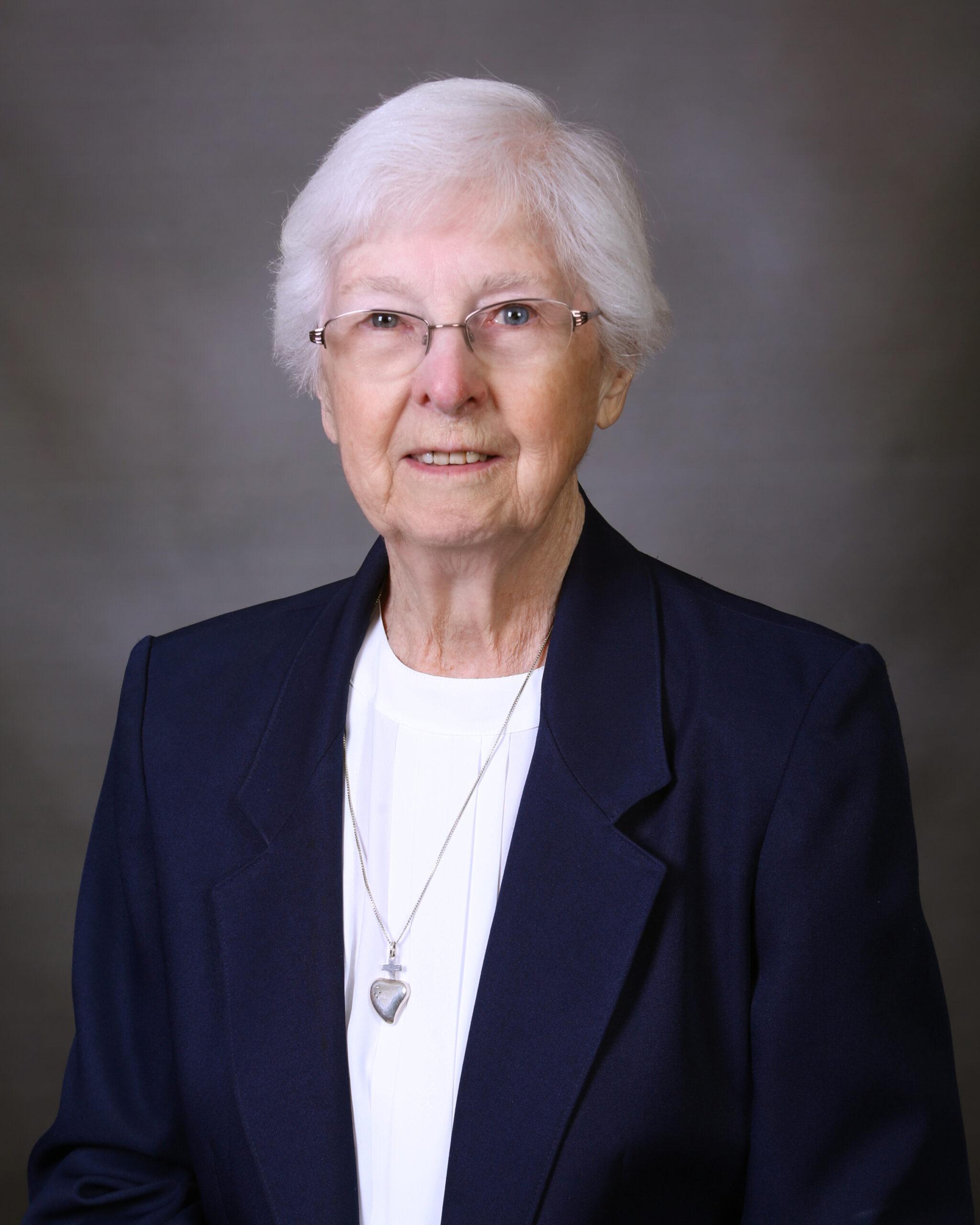 Sister Gabrielle Rowe, ASC