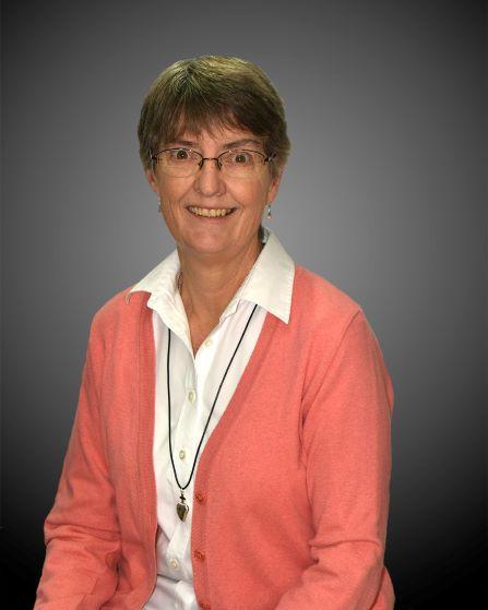 Sister Dani Brought, ASC