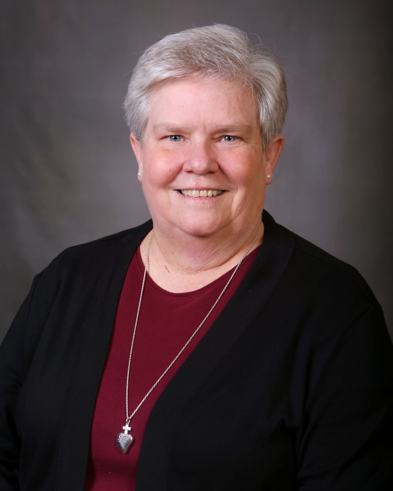 Sister Maria Hughes, ASC