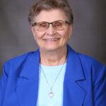 Sister Sophia Kammer, ASC