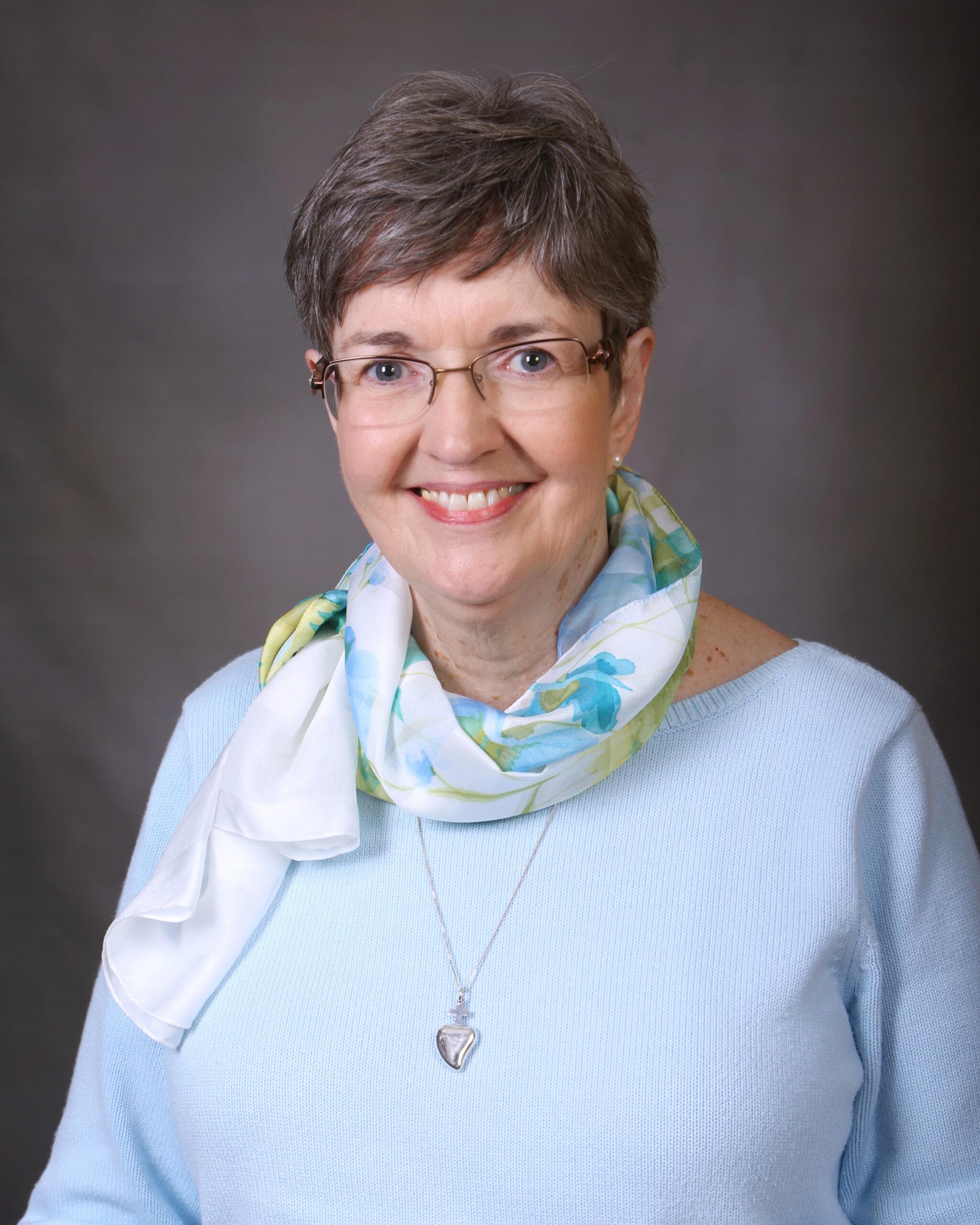Sister Kate Reid, ASC