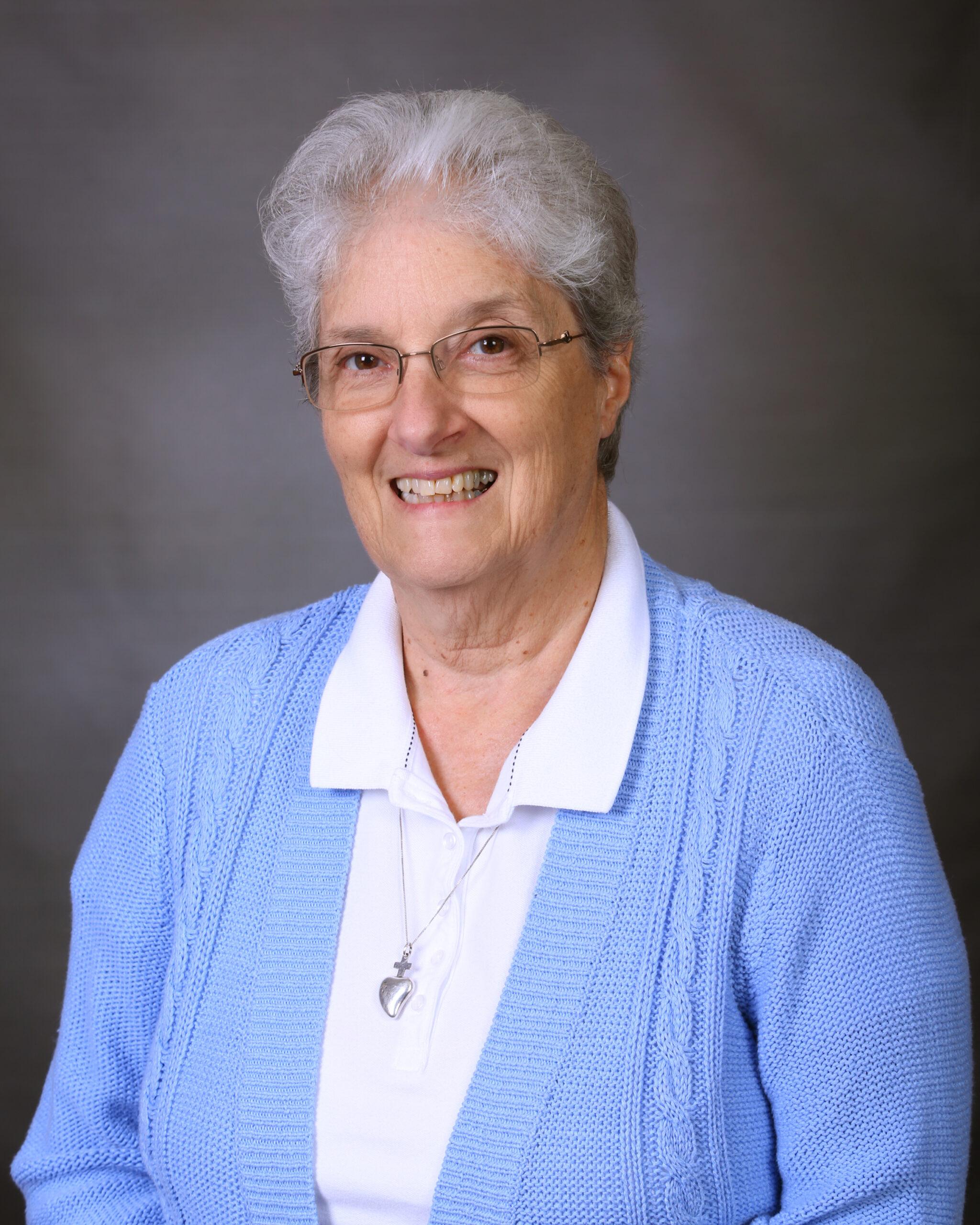 Sister Fran Schumer, ASC